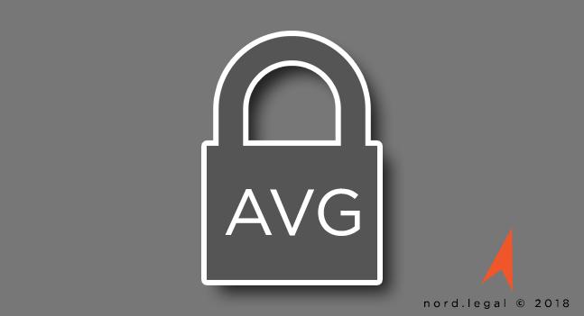 Privacyverklaring niet verplicht onder de AVG