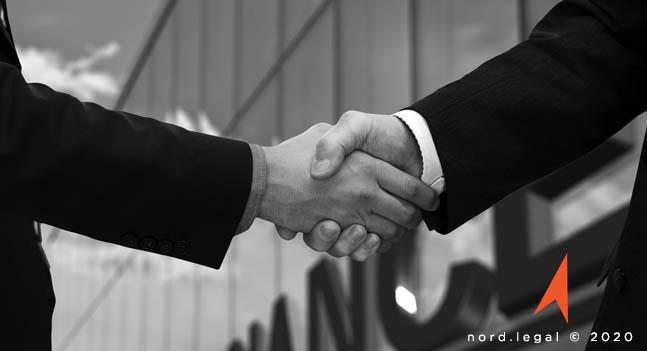 IP en bedrijfsovername of -fusie