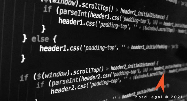 Software broncode